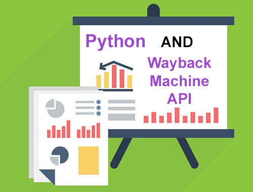 How to Get Cached Pages From Wayback Machine API